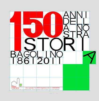 150 anni HABITAR square