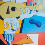 La suonatrice di mandolino 1