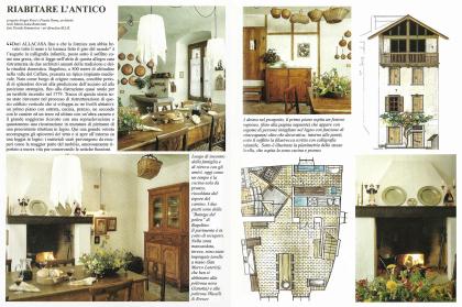 Casa Bagolino 1